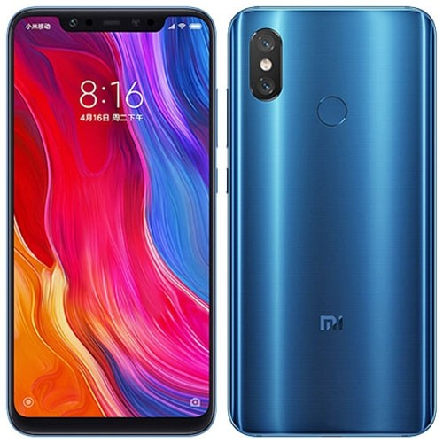 Xiaomi Mi 8 Price In Egypt