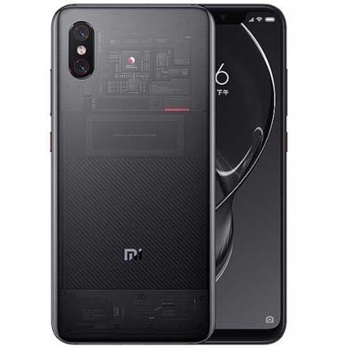 Xiaomi Mi 8 Explorer Price In Algeria