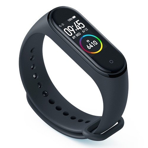 Xiaomi Mi Band 4 Price In Bangladesh