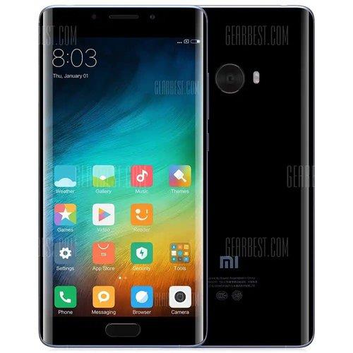 Xiaomi Mi Note 2 Price In Bangladesh