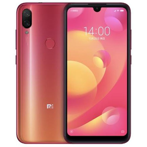 Xiaomi Mi Play Price In Algeria