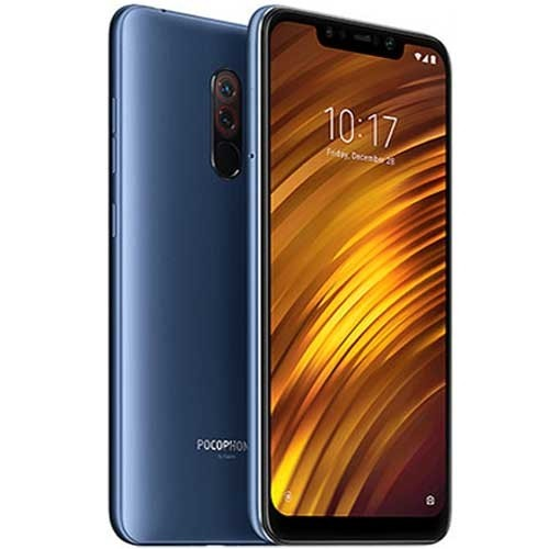 Xiaomi Pocophone F1 Price In Bangladesh