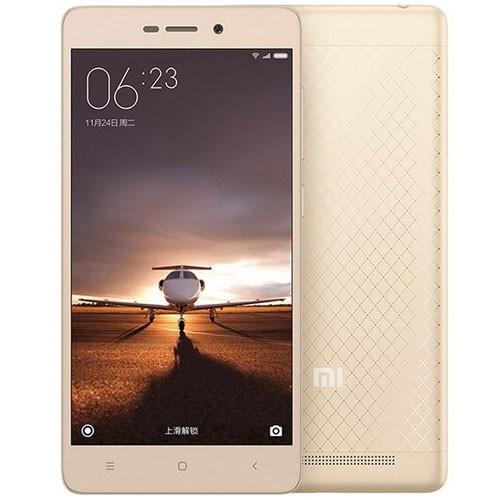 Xiaomi Redmi 3 Price In Algeria