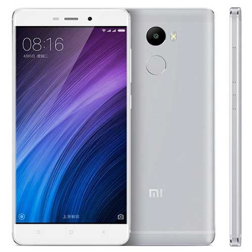 Xiaomi Redmi 4 (China) Price In Algeria