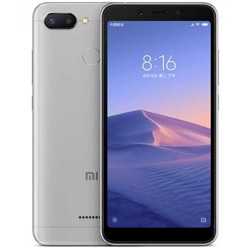Xiaomi Redmi 6 Price In Algeria