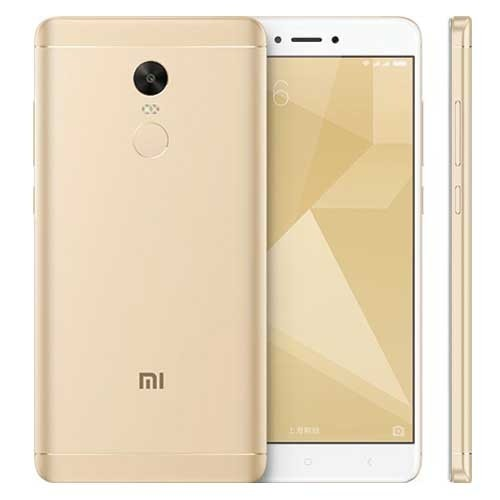 Xiaomi Redmi Note 4X Price In Algeria