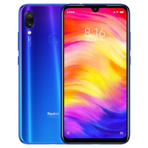 Xiaomi Redmi Note 7 Price In Algeria