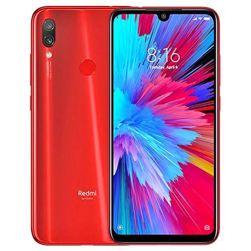 Xiaomi Redmi Note 7S Price In Algeria