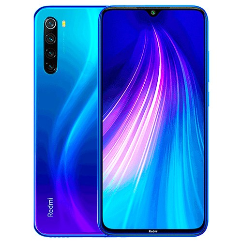 Xiaomi Redmi 8 Price In Algeria