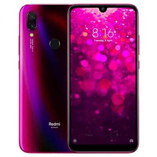 Xiaomi Redmi Y3 Price In Algeria