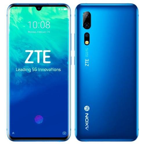ZTE Axon 10 Pro 5G Price In Algeria