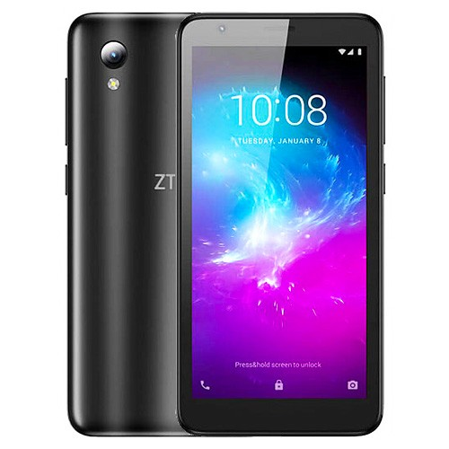 ZTE Blade L8 Price In Algeria