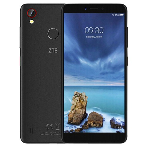 ZTE Blade A7 Vita Price In Algeria