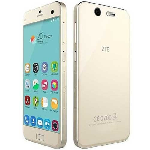 ZTE Blade S7 Price In Angola