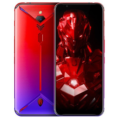 ZTE Nubia Red Magic 3s Price In Bangladesh