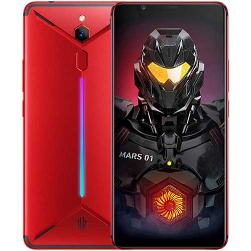 ZTE nubia Red Magic Mars Price In Algeria
