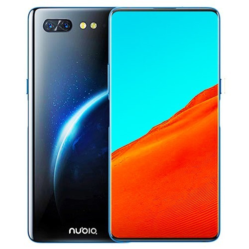 ZTE Nubia X 5G Price In Bangladesh
