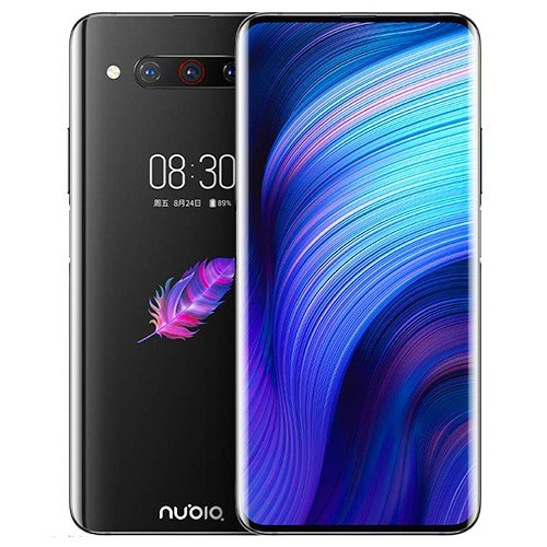 ZTE Nubia Z20 Price In Algeria