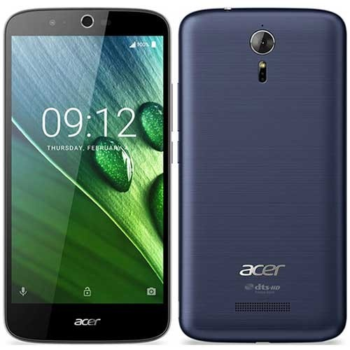 Acer Liquid Zest Plus Price In Algeria