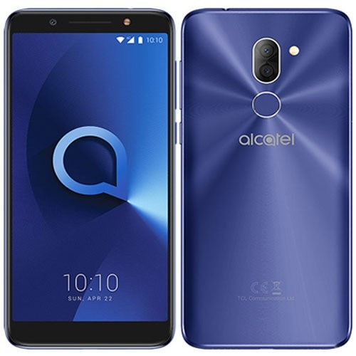 Alcatel 3x Price in Bangladesh (BD)