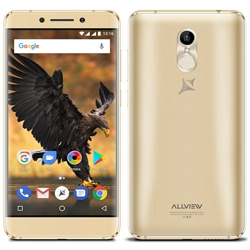 Allview P8 Pro Price In Algeria
