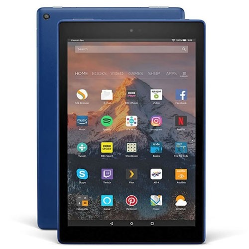 Amazon Fire HD 10 (2017) Price In Algeria