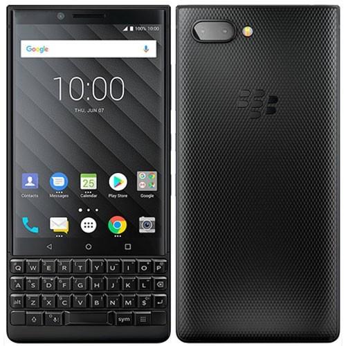 BlackBerry KEY2 Price In Algeria