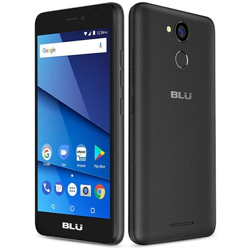 BLU Studio J8M LTE Price In Angola
