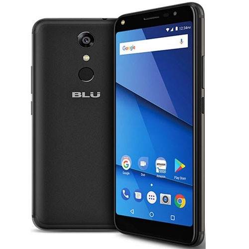 BLU Studio View Price In Angola