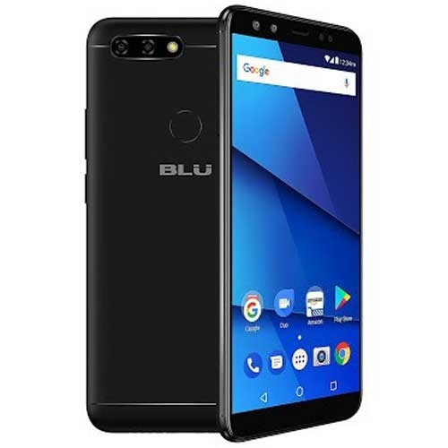 BLU Vivo X Price In Algeria