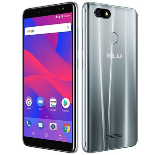 BLU Vivo XL3 Price In Algeria