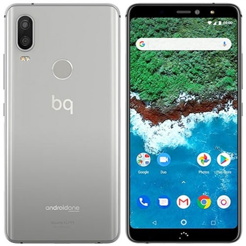 BQ Aquaris X2 Pro Price In Algeria