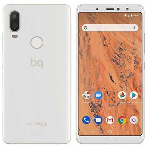BQ Aquaris X2 Price In Algeria