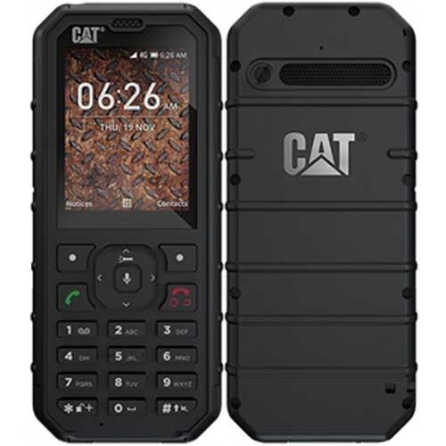 Cat B35 Price In Algeria