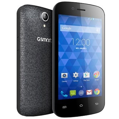 Gigabyte GSmart Essence 4 Price in Bangladesh (BD)