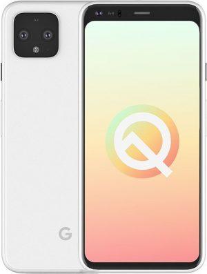 Google Pixel 4 Price In Algeria