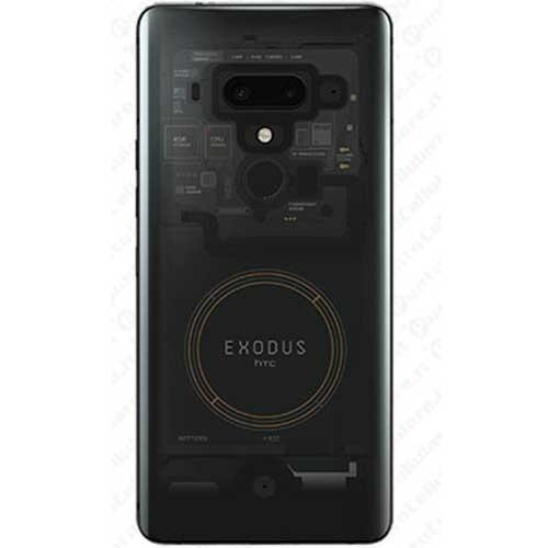 HTC Exodus 1 Price In Algeria