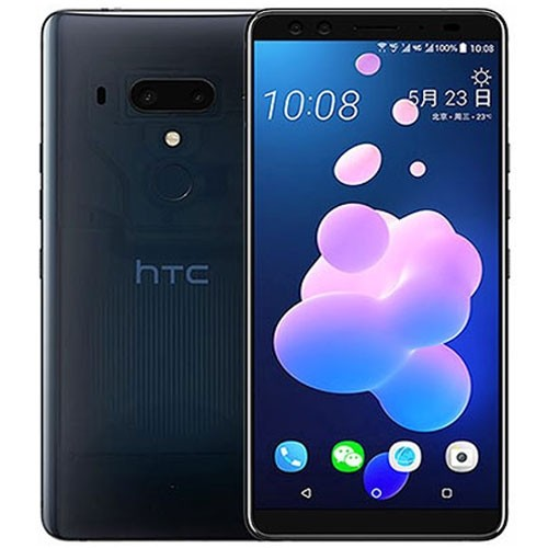 HTC U12+ Price In Algeria