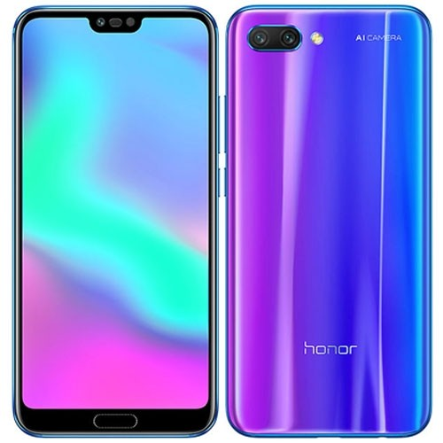 Huawei Honor 10 Price In Algeria