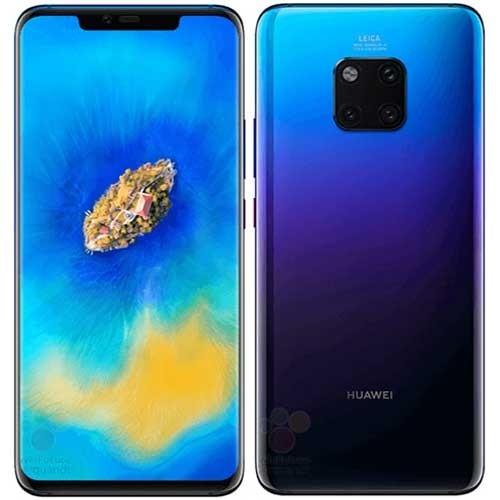 Huawei Mate 20 Pro Price In Algeria