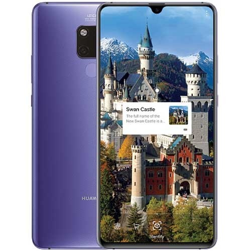 Huawei Mate 20 X Price In Algeria