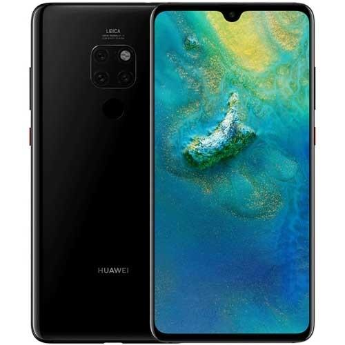 Huawei Mate 20 Price In Algeria