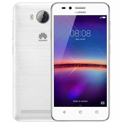 Huawei Y3II Price In Algeria