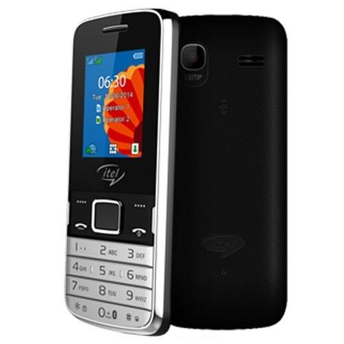 Itel it2080 Price In Algeria