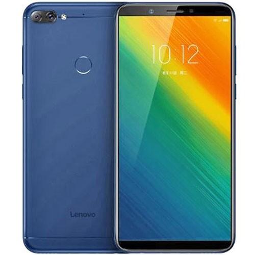 Lenovo K5 Note (2018) Price In Algeria
