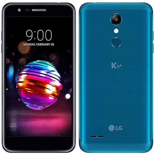 LG K11 Plus Price In Algeria