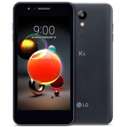 LG K8 (2018) Price In Algeria