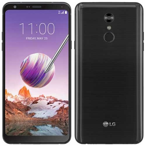 LG Q Stylo 4 Price In Egypt