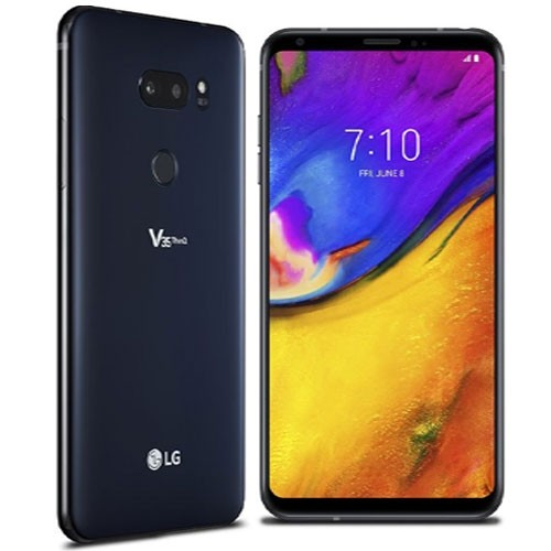 LG V35 ThinQ Price In Algeria