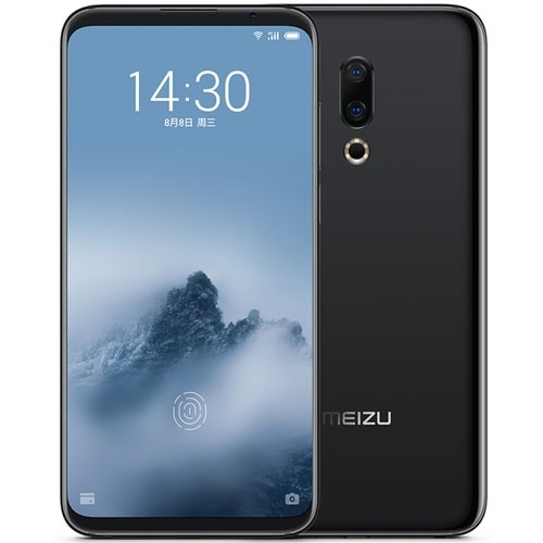 Meizu 16 Plus Price In Algeria